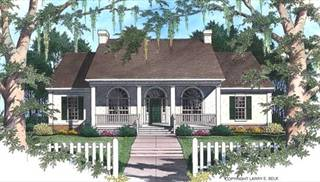 image of Magnolia Lane House Plan