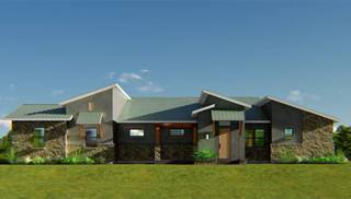 image of Bandera View House Plan