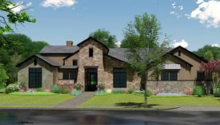 image of Brazos House Plan