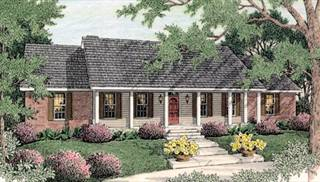image of Crestwood House Plan