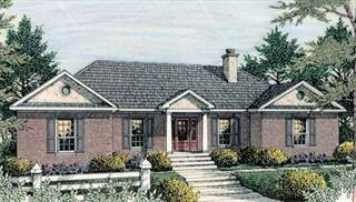 image of Williston House Plan