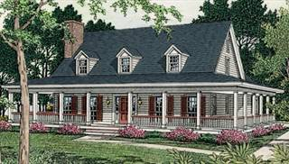 image of Birkcreek House Plan