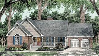 image of Birkdale House Plan