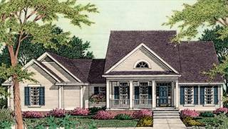 image of Stockton House Plan