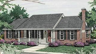image of Greengates House Plan