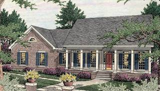 image of Loftwood House Plan