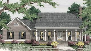 image of Glennfield House Plan