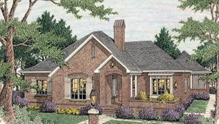 image of Rockford House Plan