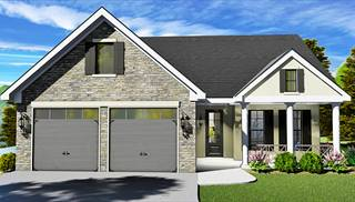 image of Auburndale House Plan