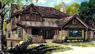 image of Fall River House Plan