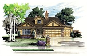 image of Collingsworth House Plan