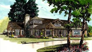 image of Piney Hill House Plan
