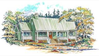 image of 1132 House Plan