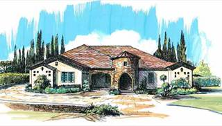 image of 1215A House Plan