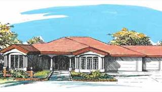 image of 1232A House Plan