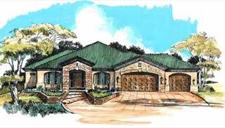 image of 1241D House Plan