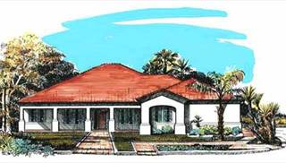 image of 1242D House Plan