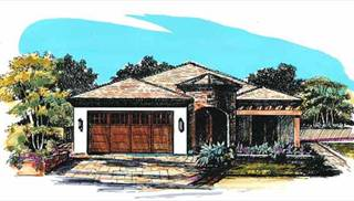 image of 1252C House Plan