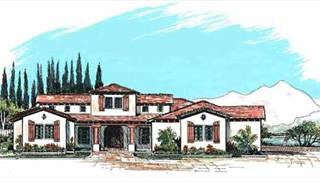 image of 1317I House Plan