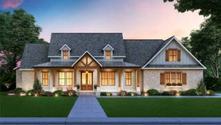 image of Cottageville House Plan