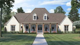 image of Rustic Mountain - 1109 House Plan