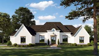 image of The Cobblestone House Plan