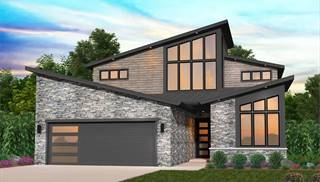 image of Affordable Modern w/Casita House Plan