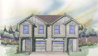 image of Notable twin House Plan