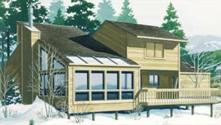 image of The Ridgeview House Plan