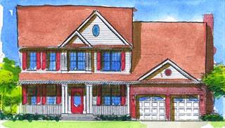 image of The Chesapeake House Plan