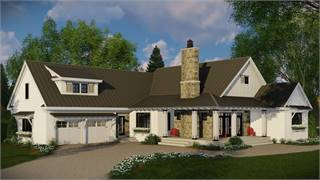 image of New Milford House Plan