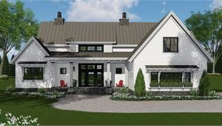 image of Tacoma House Plan