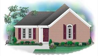 image of Valencia House Plan