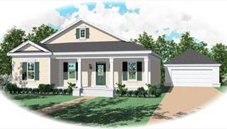 image of Midtown Bungalow House Plan