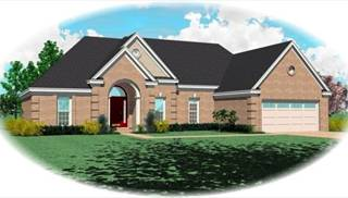 image of Charming Home House Plan