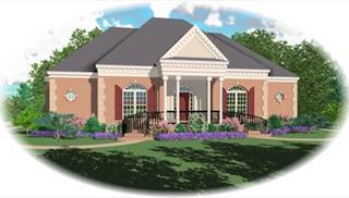 image of The Maple Grove House Plan