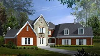 image of Danville House Plan