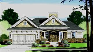 image of Biscayne House Plan