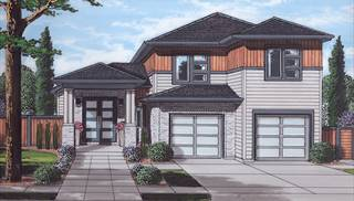 image of The Valencia House Plan