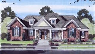 image of Carmine II House Plan