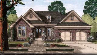 image of Bethany House Plan