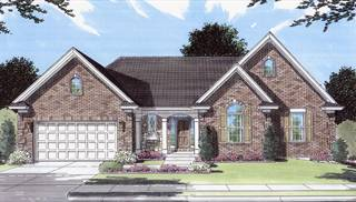 image of Willowbrook III House Plan