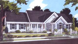 image of Denison House Plan
