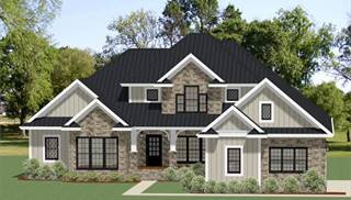image of Carolina House Plan