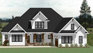image of Ashlyn House Plan