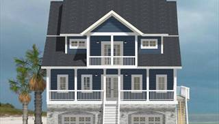 image of Emerald Pointe House Plan