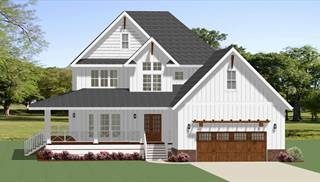 image of CARDINAL POINTE-C House Plan