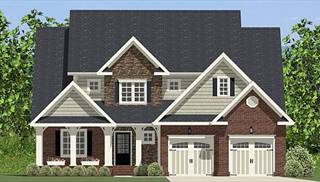 image of Hillsdale House Plan