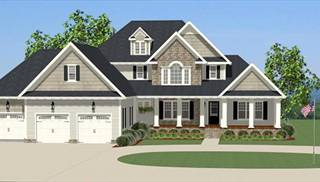 image of Vandalia House Plan