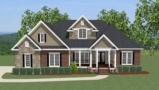 image of Mill Creek House Plan